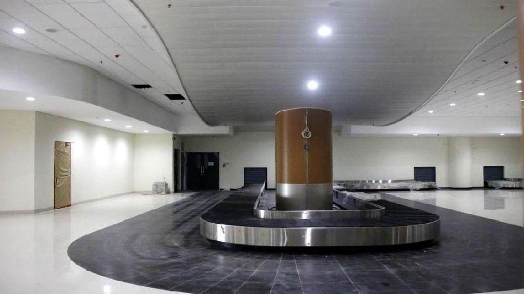 Bandara Kertajati akan Layani Mudik ke Lima Kota Tahun Ini