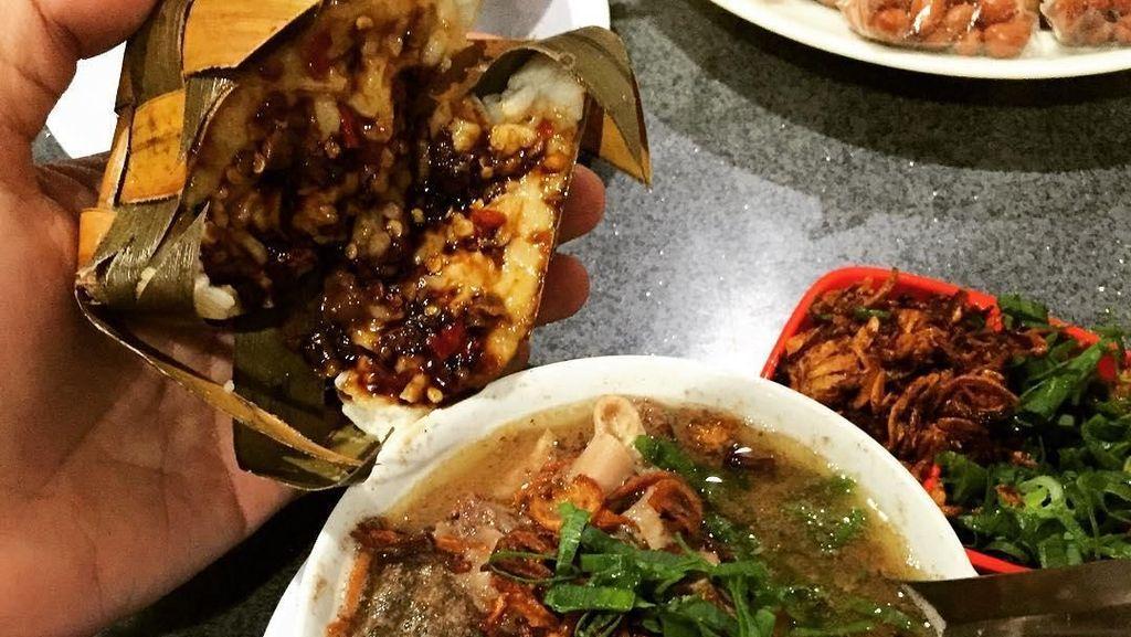 Sedap Berempah Coto Makassar Pilihan Netizen untuk Makan Siang