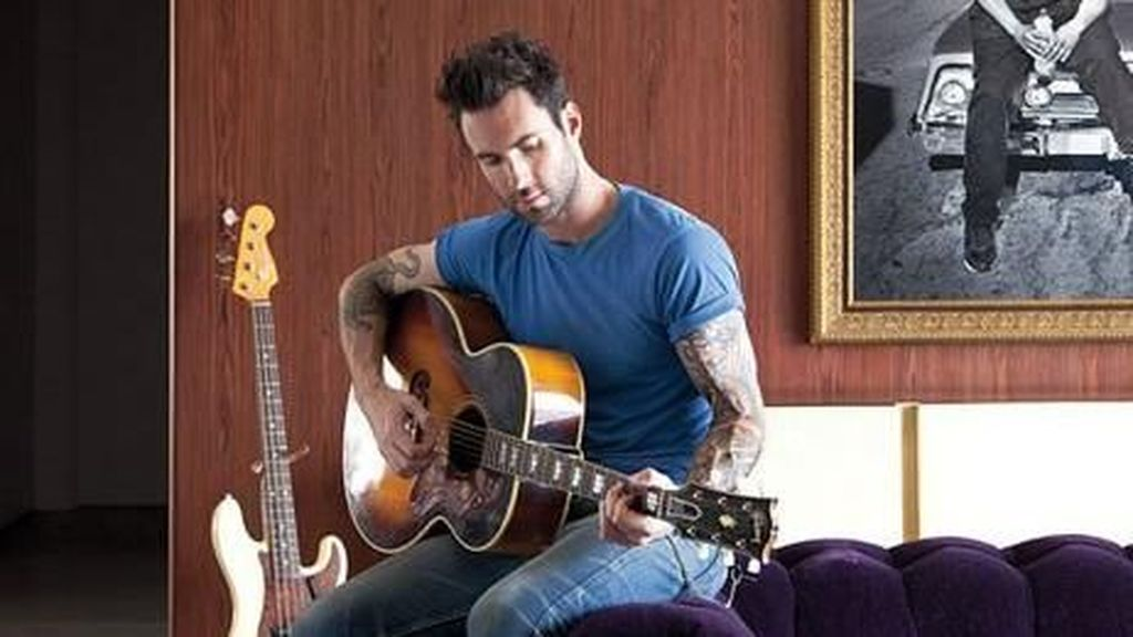 Foto: Intip Rumah Rp 218 M John Mayer Bekas Milik Adam Levine