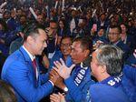 Ambisi PD Dorong AHY ke Pilpres 2019