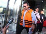 Keponakan Novanto Diperiksa KPK Terkait Korupsi Bakamla