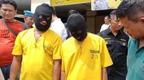 Mayat di Exit Tol Cempaka Putih Korban Rampok, Pelaku Ditangkap
