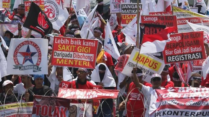 Foto: Didik Suhartono/ANTARA FOTO.