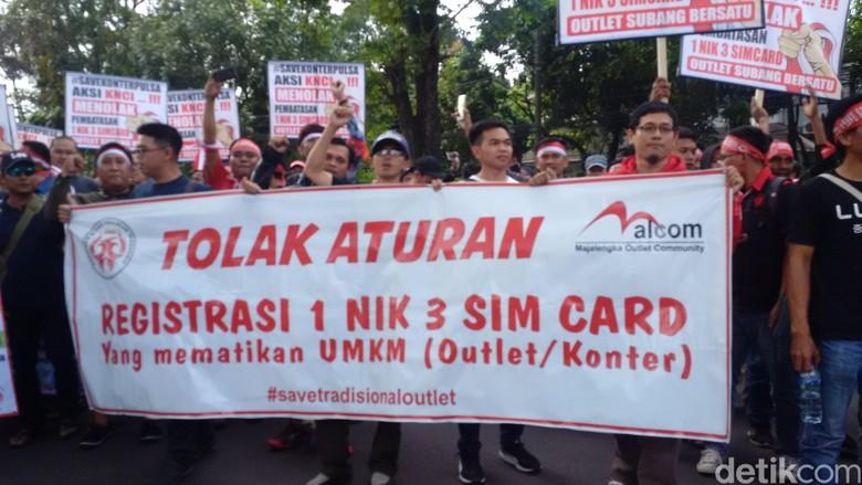 DPRD Jabar Siap ke Kemenkominfo Sampaikan Protes Penjual Pulsa