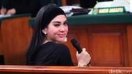 Hadirnya Vicky Shu-Syahrini Bikin Geger Sidang First Travel