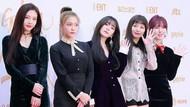 Hindari Kontroversi di Korut, Seulgi Red Velvet Ubah Koreografi
