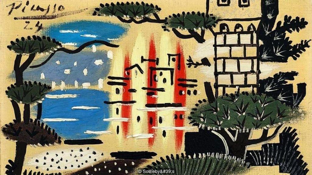 Mengapa Picasso Bisa Begitu Populer di Asia?