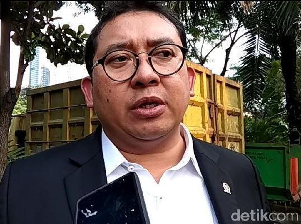 Fadli Zon Yakin Gerindra akan Kalahkan PDIP di Pemilu 2019