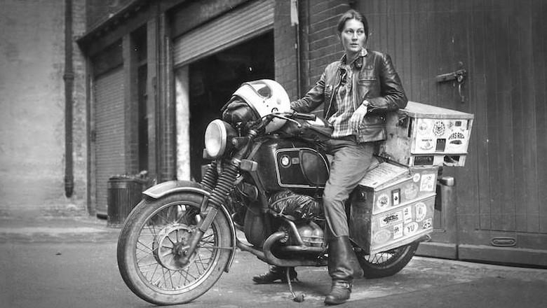 Ini Wanita Pertama yang Menjelajah Dunia Hanya dengan Peta