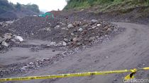 2 Orang Tewas Tertimbun Longsor, Polisi Tutup Tambang Pasir Merapi