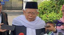 Nahdliyin Bersatu Minta Penghinaan ke Maruf Amin Dihentikan