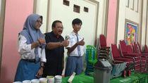 Tinjau UNBK di SMKN 2 Surabaya, Soekarwo: CCTV Jalan Tanpa Pengawas