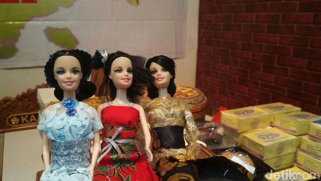 Deretan Produk Karya Napi, dari Barbie hingga Minyak Kayu Putih