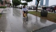 Cara Terbaik Nikmati Marina Bay Sands, Singapura: Bersepeda