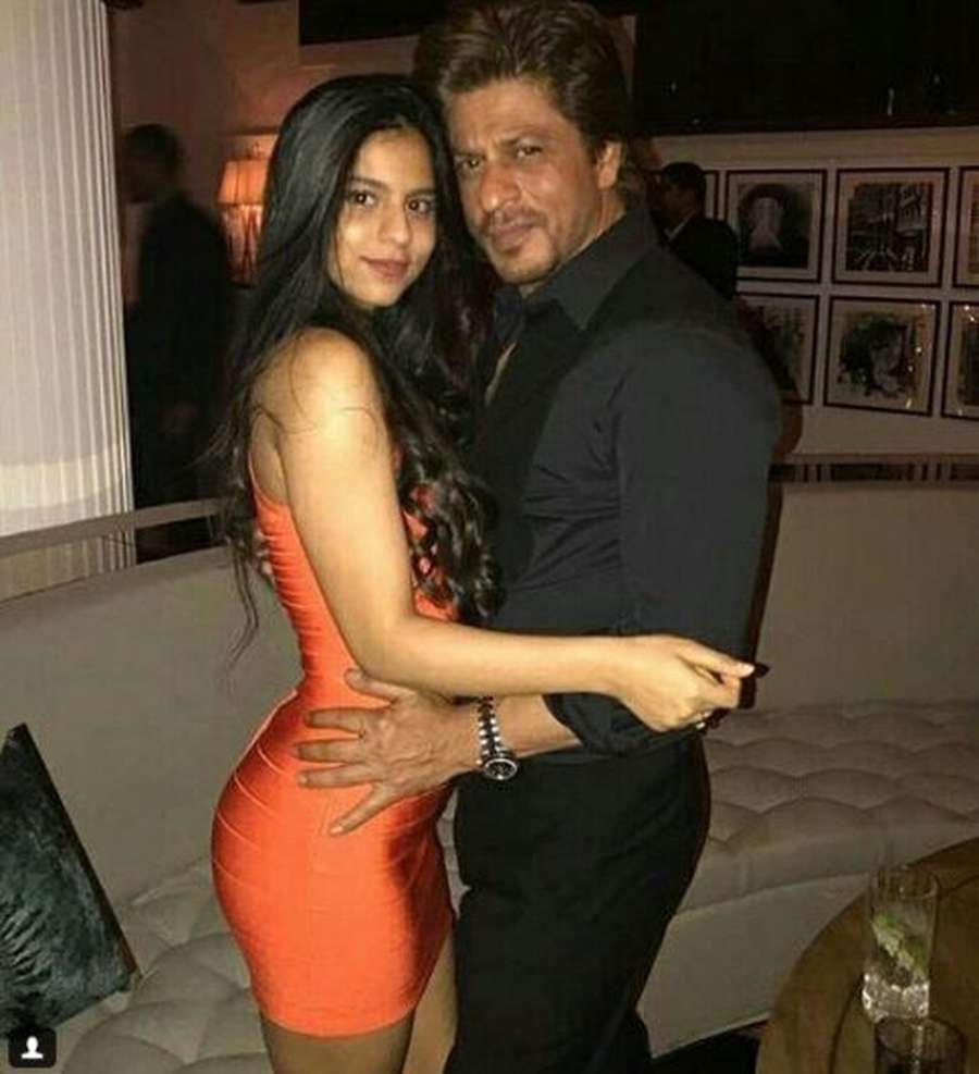 Seksinya Suhana, Putri Shah Rukh Khan yang Doyan Drakor