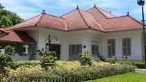 Bertamu ke Rumah Dinas Walikota Bandung, Bisa Banget!