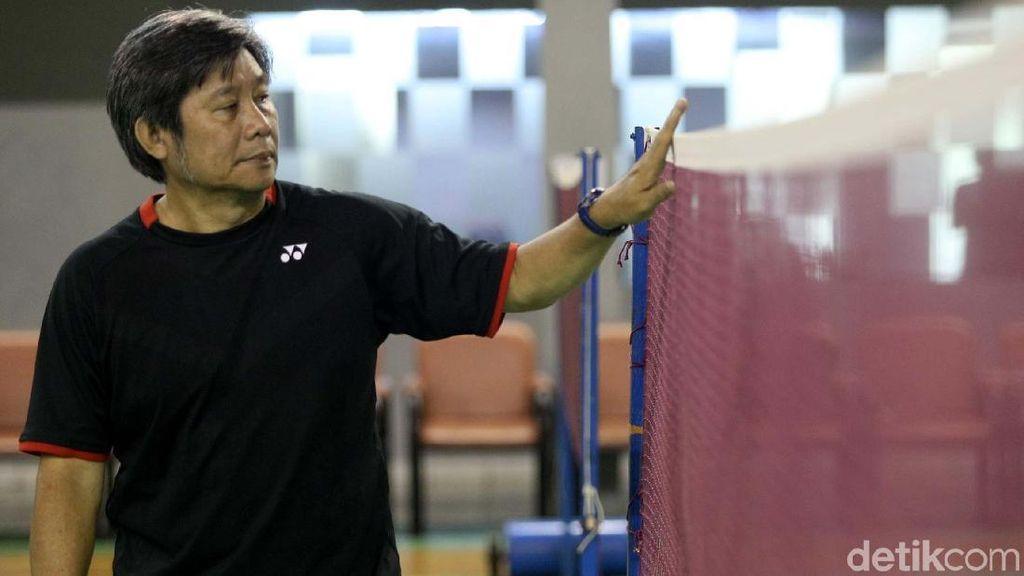 Pelatih Ambil Sisi Positif Kekalahan Hendra Setiawan cs di Kejuaraan Asia