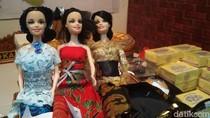 Boneka Barbie hingga Minyak Kayu Putih Ini Buatan Napi