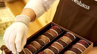 Kini Orang Inggris Tercatat Sebagai Konsumen Cokelat Paling Banyak di Dunia