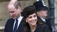 Intip Tempat Lahiran Kate Middleton Seharga Rp 278 Juta Per Malam