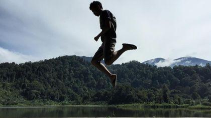 Turun dari Kayangan