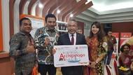 Mendes Bahas Investasi Bisnis & Pamerkan Produk Desa di Malaysia