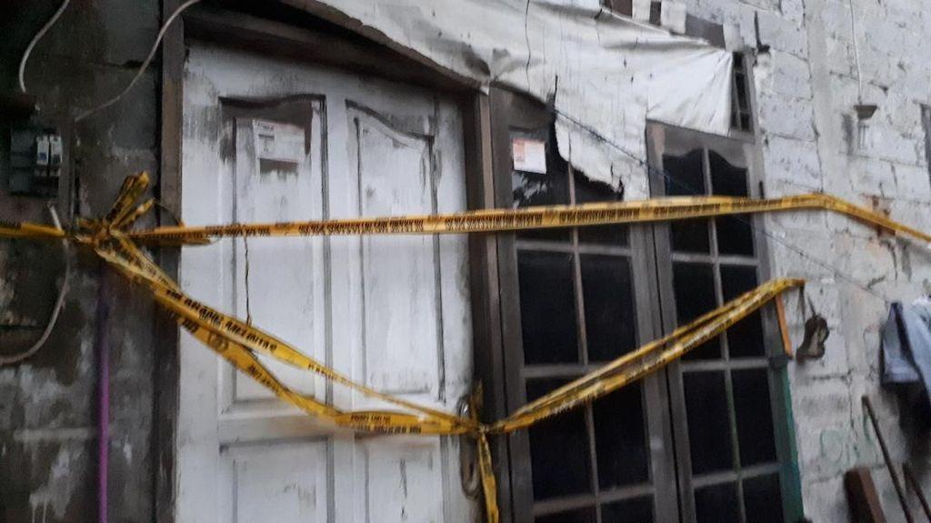 Polisi: Bahan Peledak di Perakitan Senpi Low Explosive