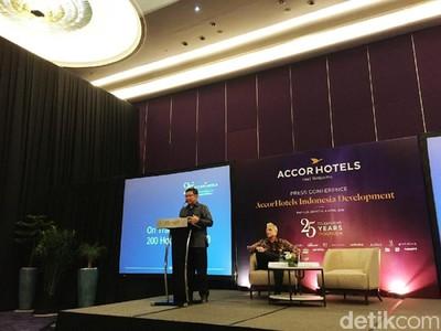 Dukung 10 Bali Baru, AccorHotels Bangun Hotel di Labuan Bajo