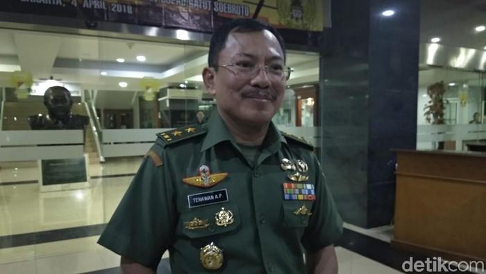 dr Terawan mendapat sanksi pemecatan sementara dari keanggotaan IDI (Foto: Widiya Wiyanti)