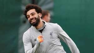 Membandingkan Salah-nya Liverpool dengan Salah-nya Roma