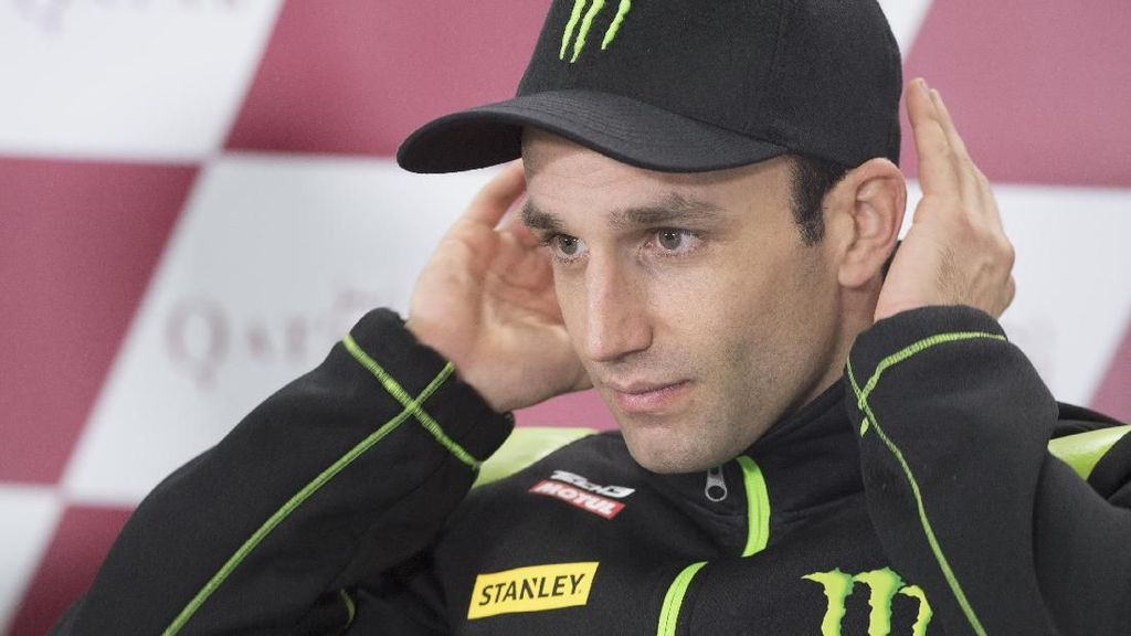 Zarco Optimistis Naik Podium di Austin