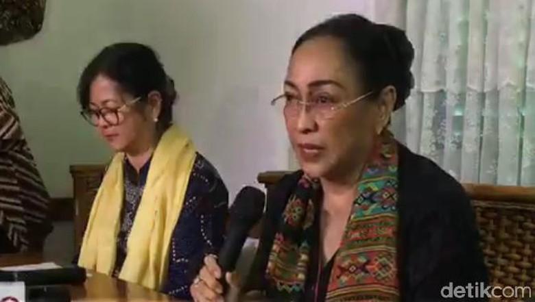 Tim Pembela Ulama Beri Syarat untuk Cabut Laporan ke Sukmawati