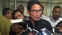 Sandi Targetkan 2.000 Angkot Ikut OK Otrip Akhir 2018