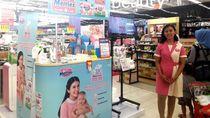 Beli Popok Bayi Bisa Dapat Hadiah Menarik di Transmart Carrefour