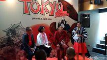 Jakarta-Tokyo PP Rp 2,4 juta dari AirAsia , Ini Tanggal Pemesanannya