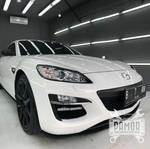 Modif Ringan Mazda RX-8 Tapi Keren ala JDM