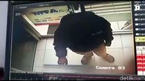 Kuras ATM di Tasikmalaya, Gadis Muda Gondol Duit Rp 10 Juta
