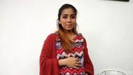 Buktikan Anaknya Darah Daging Enji, Disya Rosa Tantang Tes DNA