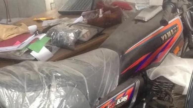 RX-King yang Dibanderol Rp 300 Juta Didapat dari Bekas Diler Yamaha