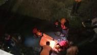 Tercebur ke Sungai, Pemotor Ditemukan Tewas Setelah Hilang 19 Jam