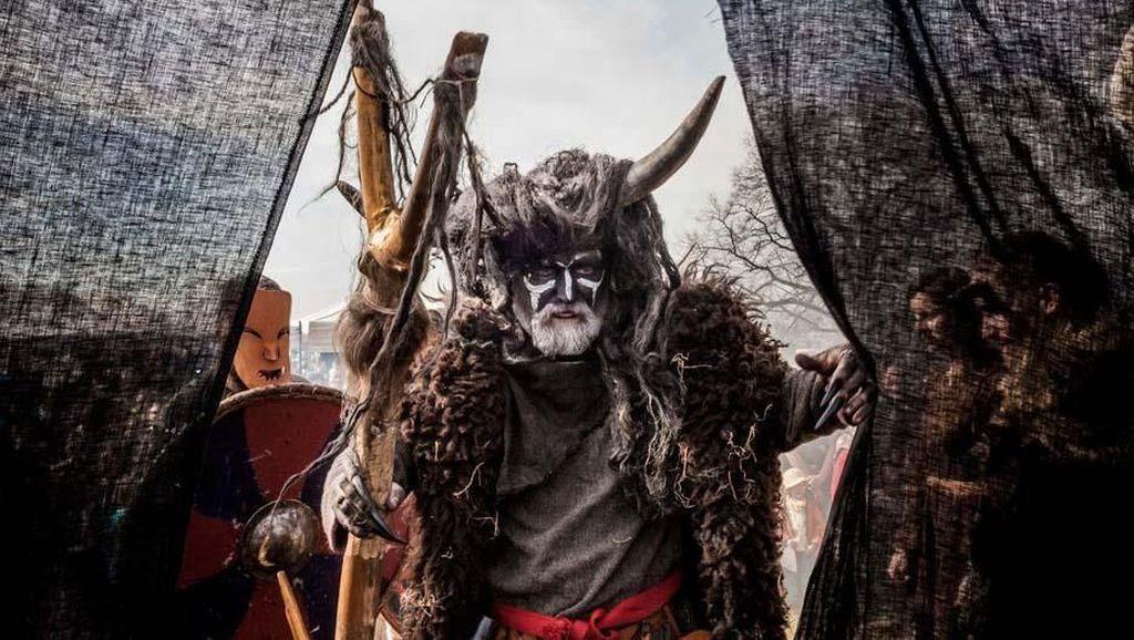 Perayaan Rekawka, Melihat Masa Lalu Kerajaan Polandia