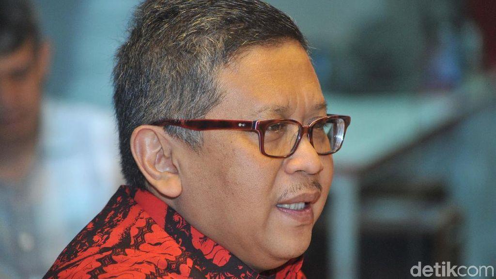 PDIP: Djarot-Sihar Menang di Pilgub Sumut, Jokowi Makin Kuat