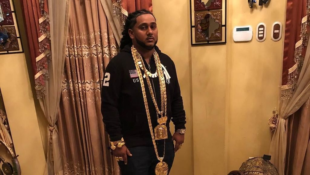 Miliarder Ini Tetap Mewah Saat Sudah Meninggal, Bawa Perhiasan Rp 1,3 M