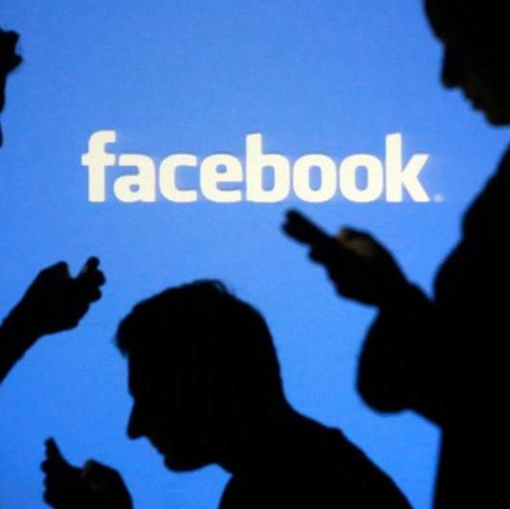 Sejuta Pengguna RI Bocor, Facebook Lepas Tangan?