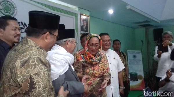 MUI: Sukmawati Tak Niat Hina Islam Lewat Puisi