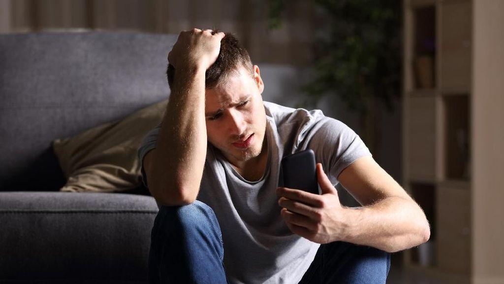 Kisah Pria Ditipu Pacar Online Rp 500 Juta, Terkejut Saat Tahu Pelakunya