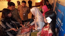 Wujud Nyata Dorong Wirausaha Mikro di Indonesia