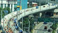 Cari Masinis, MRT Jakarta Gandeng Dua Sekolah Ini