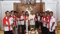 Ketua DPR: Kaum Muda Harus Sibuk Berkarya, Bukan Adu Jotos