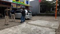Polisi Buru Kawanan Perampok Nasabah Bank di Boyolali
